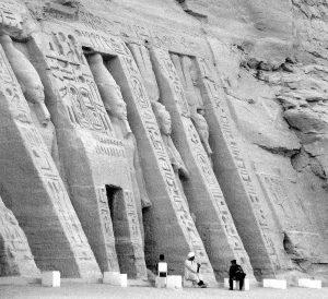 Templo Abu Simbel