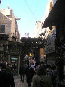 Mercado Khan El-Khalili