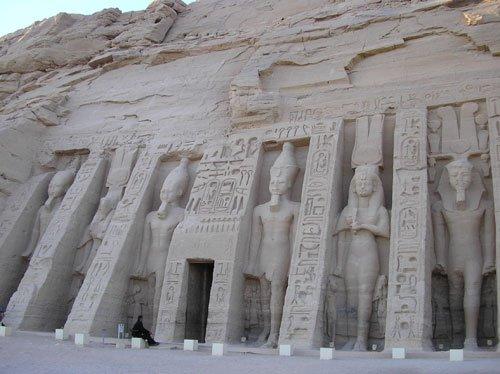 diario viaje a egipto: