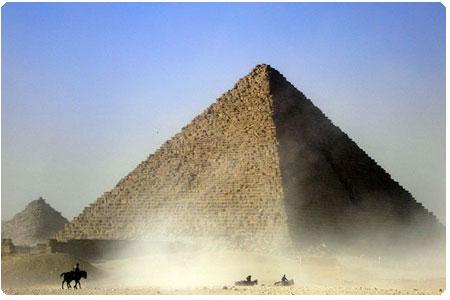 Abu Simbel - Egipto